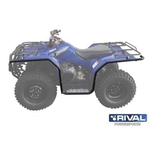 Защита боковая Yamaha Grizzly 350 (2011-)