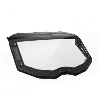 Лобовое стекло PowerFlip для Can am Maverick X3, Maverick X3 MAX 715002407