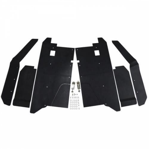 Расширители арок для Polaris Ranger XP 900 / 1000 2013+